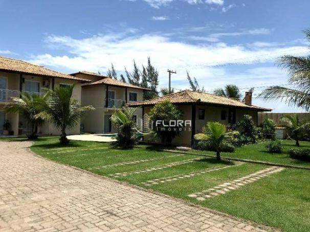 Casa com 3 dormitórios à venda, 100 m² por R$ 380.000 - Praia Rasa - Armação dos Búzios/RJ - Foto 3