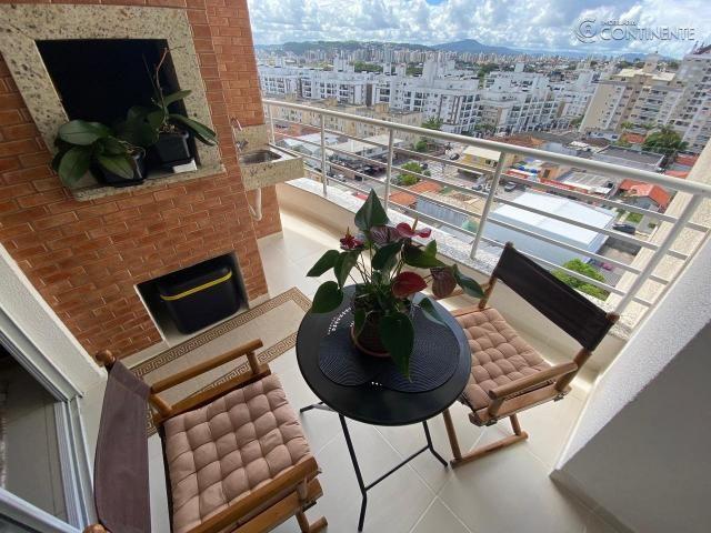 Apartamento à venda com 3 dormitórios em Abraão, Florianópolis cod:1246 - Foto 13