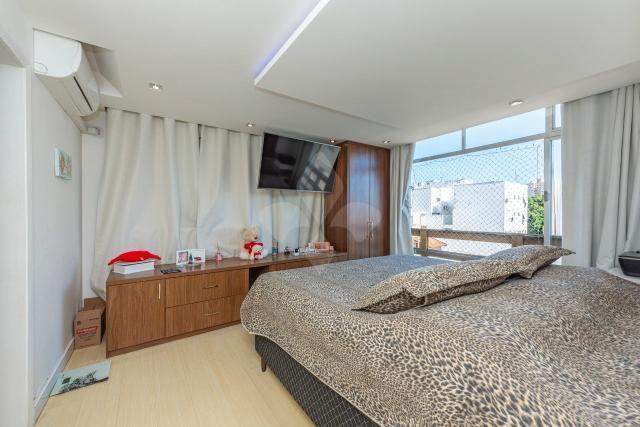 Apartamento à venda com 2 dormitórios em Passo da areia, Porto alegre cod:8897 - Foto 9