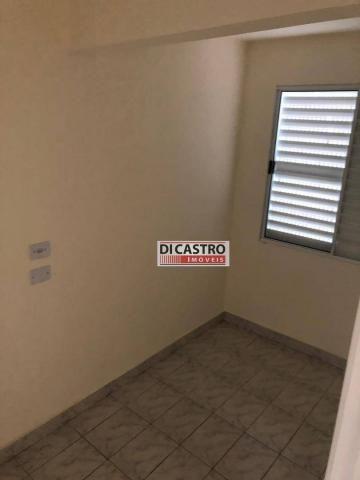 Sobrado com 4 dormitórios para alugar, 195 m² por R$ 2.000,00/mês - Rudge Ramos - São Bern - Foto 14