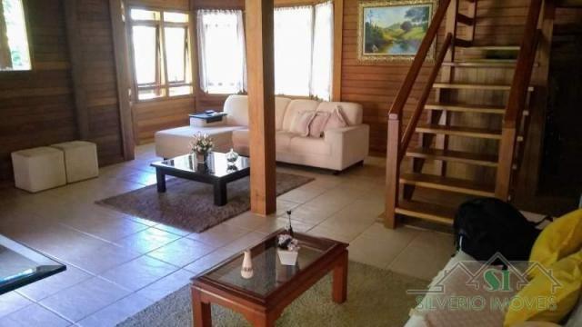 Casa à venda com 3 dormitórios em Vale dos esquilos, Petrópolis cod:2690 - Foto 15