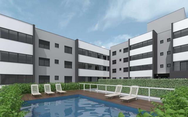 Apartamento à venda com 2 dormitórios em Nonoai, Porto alegre cod:RG7766 - Foto 7