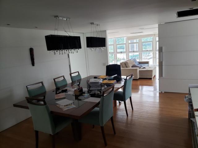 Apartamento à venda com 4 dormitórios em Botafogo, Rio de janeiro cod:890473