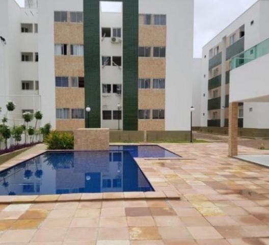 Apartamento à venda, 1 quarto, 1 suíte, 1 vaga, Cristo Rei - Teresina/PI - Foto 7