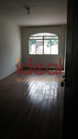 Apartamento à venda, 3 quartos, 1 suíte, Ramos - Viçosa/MG - Foto 5