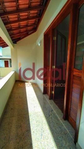 Casa à venda, 4 quartos, 1 suíte, 3 vagas, João Braz da Costa Val - Viçosa/MG - Foto 13