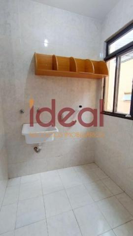 Apartamento à venda, 2 quartos, 1 suíte, 1 vaga, Santo Antônio - Viçosa/MG - Foto 8
