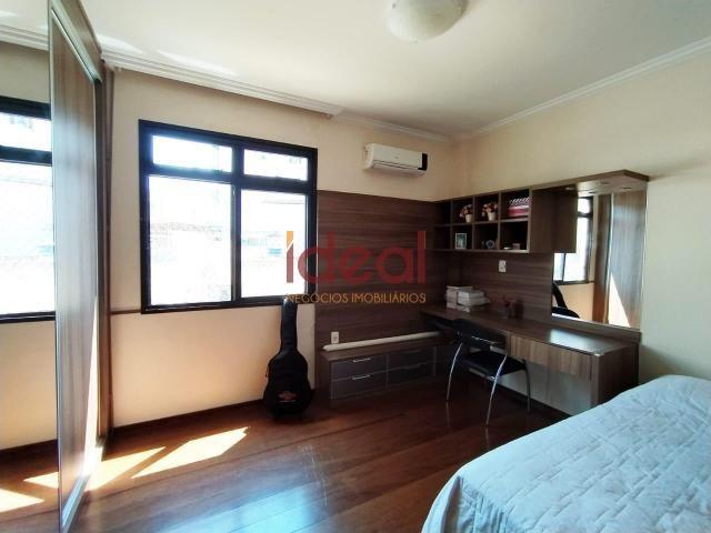 Apartamento à venda, 3 quartos, 1 suíte, 2 vagas, Ramos - Viçosa/MG - Foto 9