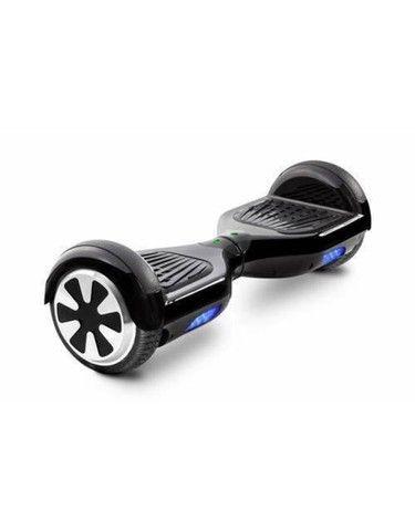 Hoverboard com Led/Bluetooth/Som