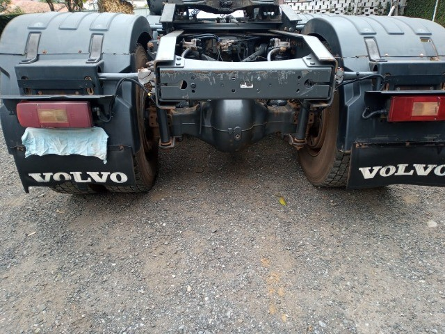 Volvo FH 500 6x4 2016 - Foto 13