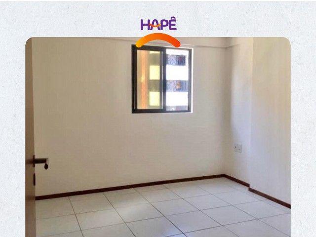 Apartamento Quarto e Sala próximo ao mar com área útil de 47m² na Jatiúca - Foto 10