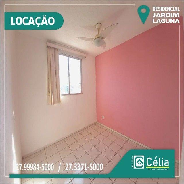 Apartamento no Condomínio Jardim Laguna para Locação  - Foto 4