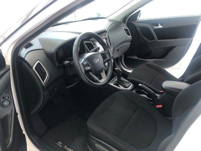 Hyundai/Creta 1.6 16V Pulse Plus - Foto 9