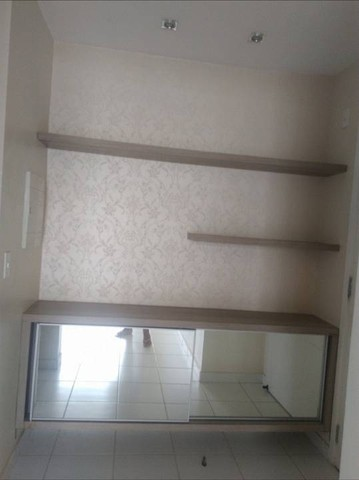 Apartamento para venda possui 77 metros quadrados com 3 Qts - Foto 4
