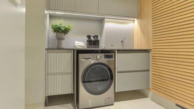 VOX By Plaenge Apartamento com 3 dormitórios à venda, 132 m² por R$ 1.000.000 - Jardim Acl - Foto 9