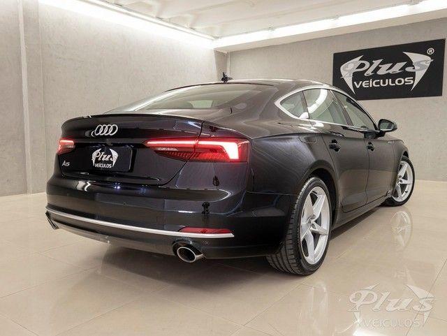 Audi A5 PRESTIGE PLUS 2.0TFSI 4P - Foto 3
