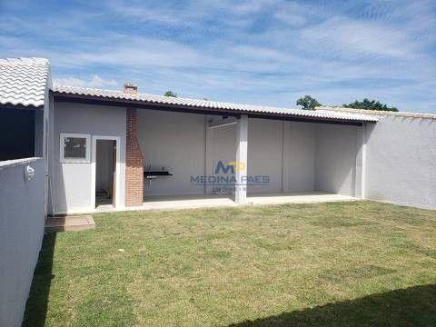 Casa com 3 dormitórios à venda, 109 m² por R$ 420.000,00 - Caxito - Maricá/RJ - Foto 17