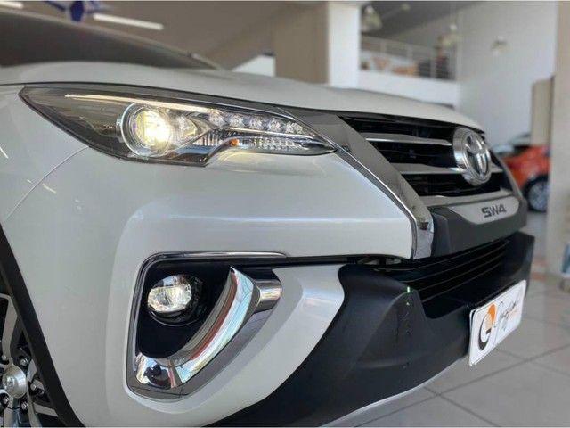 Toyota Hilux SW4 SRX 4X4 INTERCOOLER 2019 - Foto 4