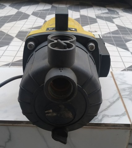 Bomba autoaspirante jacuzzi jcp 1/2 CV  - Foto 5