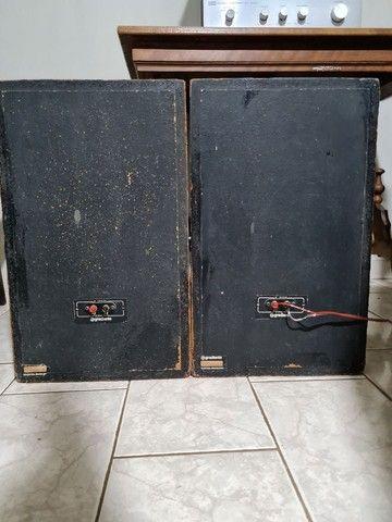 Caixa de som Gradiente  - Foto 3