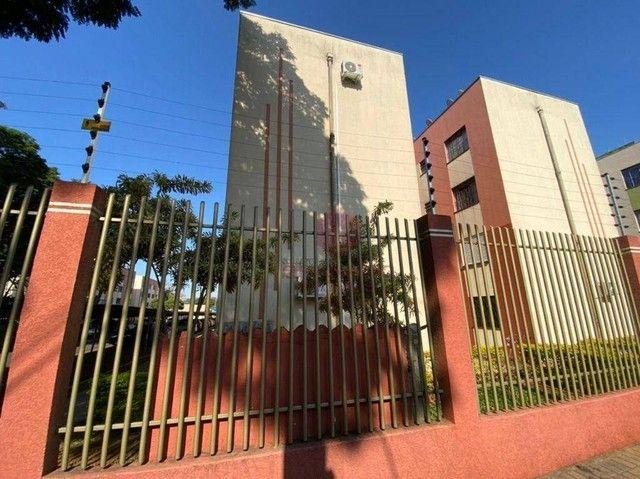 Apartamento com 3 dormitórios para alugar, 48 m² por R$ 700,00/mês - Vila Nova - Maringá/P - Foto 16