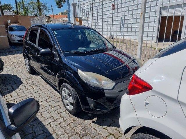Ford Fiesta 1.6 Flex 2011 - Completo - Entrada Zero + 60x 799 - Foto 2