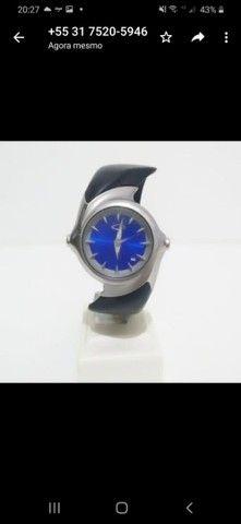 CRUSH 2.0 BLUE DIAL 600$
