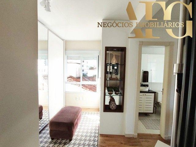 Apartamento à Venda no bairro Balneário em Florianópolis/SC - 3 Dormitórios, 1 Suíte, 2 Ba - Foto 6