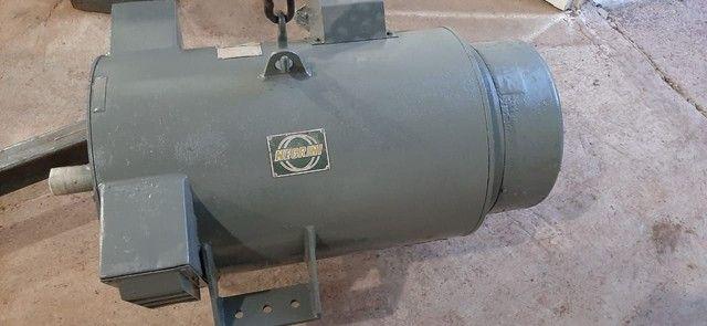 Gerador 60 kva  - Foto 3