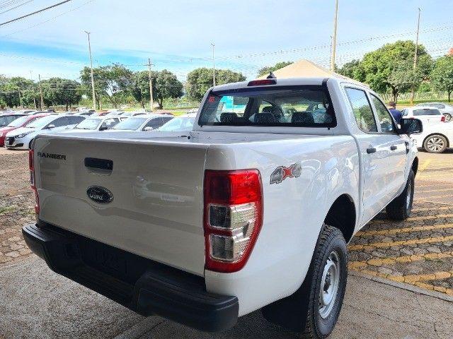 Ranger XL 2022 Diesel manual 4x4 CD - Entrega rápida.  - Foto 5