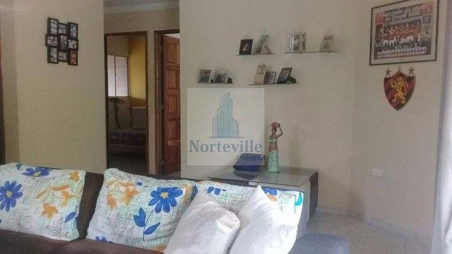 Casa de 02 Pavimentos Com Piscina em Rio Doce - Foto 13