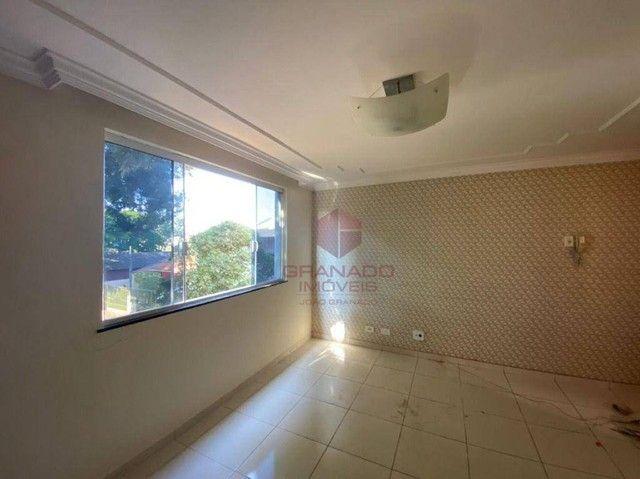Apartamento com 3 dormitórios para alugar, 48 m² por R$ 700,00/mês - Vila Nova - Maringá/P - Foto 7