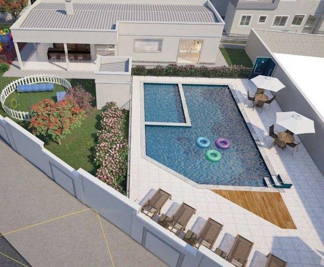 Apartamento para venda 2 quarto(s) passaré fortaleza - AP87 - Foto 2