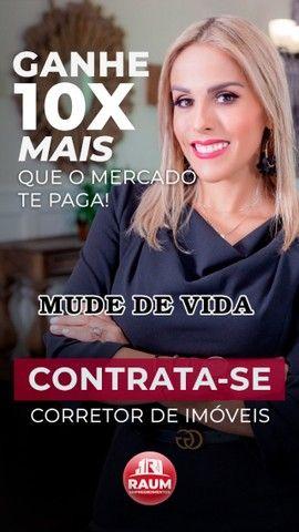 vaga de emprego para corretor de imoveis -curitibanos-sc - Foto 2