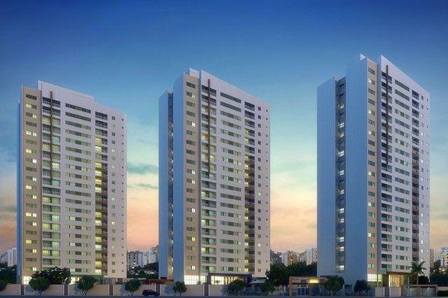 Apartamentos de 02 e 03 quartos no Bairro Benfica, Fortaleza-Ce. - AP27 - Foto 2