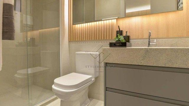 VOX By Plaenge Apartamento com 3 dormitórios à venda, 132 m² por R$ 1.000.000 - Jardim Acl - Foto 13