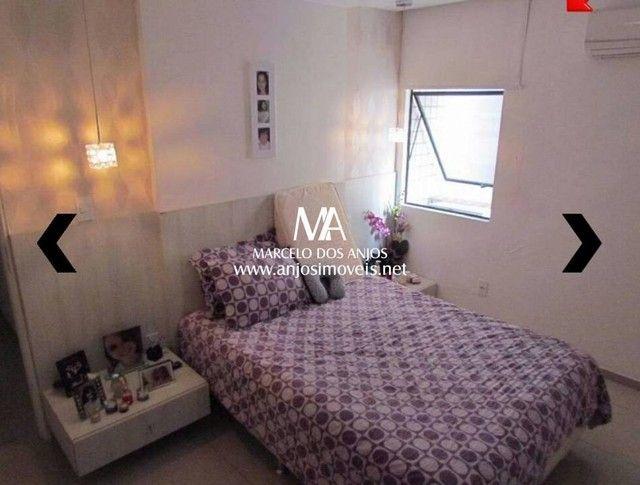 Apartamento no Edifício Tivoli em Ponta Verde, Maceió - AL - Foto 16