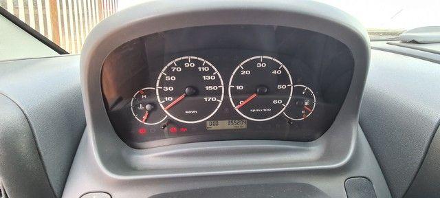 Citroën Jumper 2008 (abaixo da tabela) - Foto 2