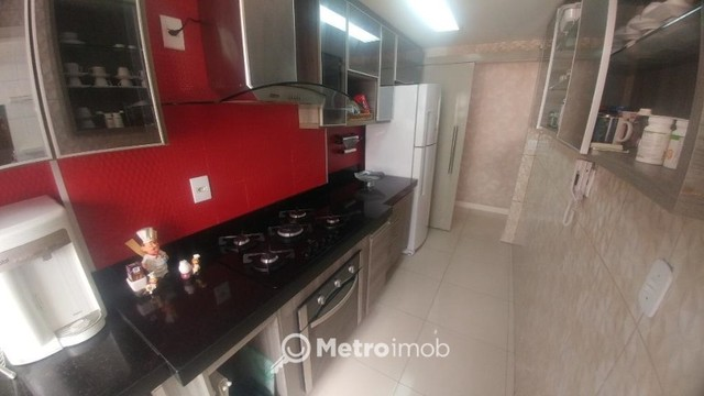 Apartamento com 3 quartos à venda, 84 m² por R$ 630.000 - Olho D Água - mn - Foto 2