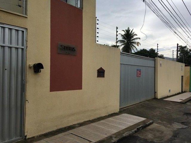 Apartamento para venda 2 quarto(s) maraponga fortaleza - AP120