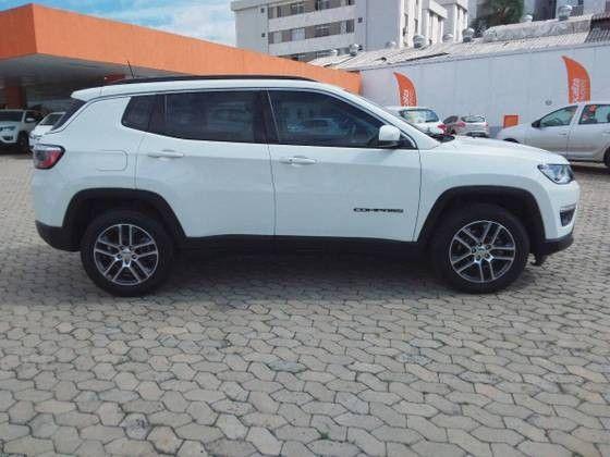 COMPASS 2019/2020 2.0 16V FLEX SPORT AUTOMÁTICO - Foto 9