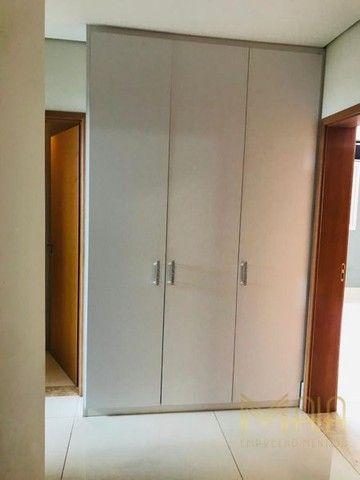 Apartamento com 4 quartos no Edifício Arthé - Bairro Quilombo em Cuiabá - Foto 14
