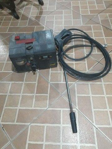 Lavadora de alta pressão GONG: R$1200