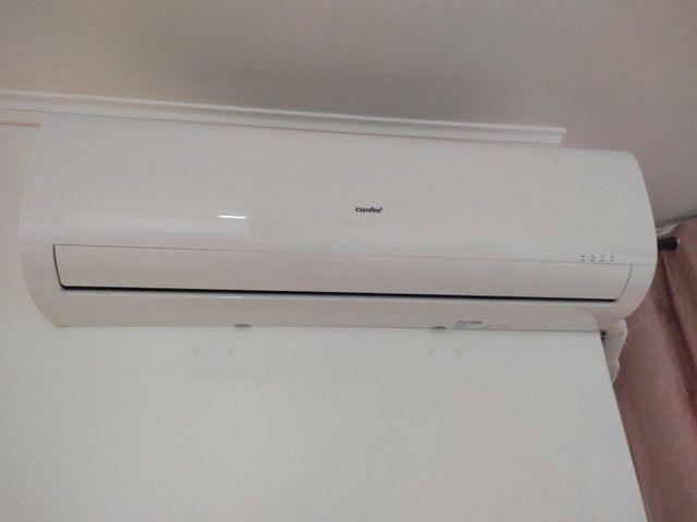 Ar condicionado 22000 btus - Foto 4