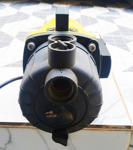 Bomba autoaspirante jacuzzi jcp 1/2 CV  - Foto 3