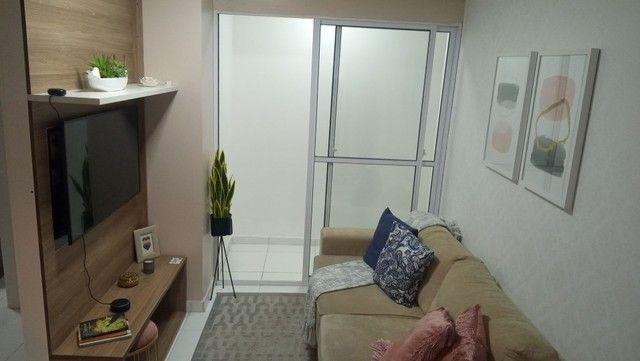 Apartamento de 2 Q e Automatização porcomando de voz - Foto 6