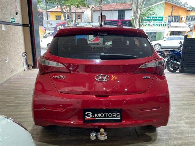 Hyundai HB20  1.0 Comfort Plus FLEX MANUAL - Foto 6