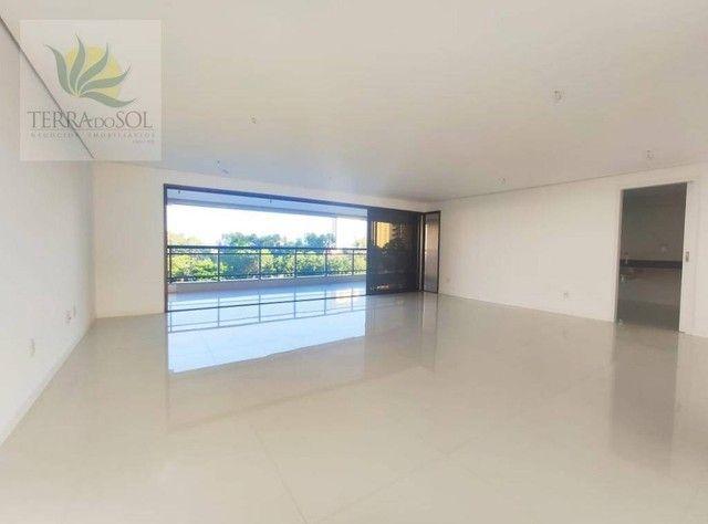 Apartamento com 4 dormitórios à venda, 259 m² por R$ 2.650.000,00 - Guararapes - Fortaleza - Foto 5