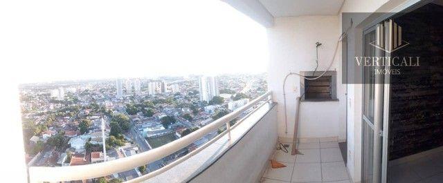 Cuiabá - Apartamento Padrão - Goiabeiras - Foto 6