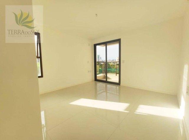 Apartamento com 4 dormitórios à venda, 259 m² por R$ 2.650.000,00 - Guararapes - Fortaleza - Foto 19